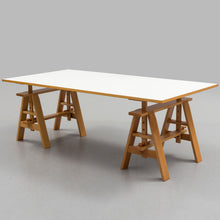 Load image into Gallery viewer, Vintage 1950's Leonardo Table by Achille Castiglioni - Ex Display