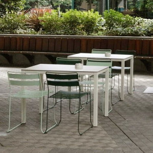 Fargo - Outdoors Dining Table