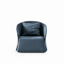 Load image into Gallery viewer, Bustier Armchair