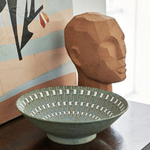 Load image into Gallery viewer, Kyoto Ceramic Salad Bowl