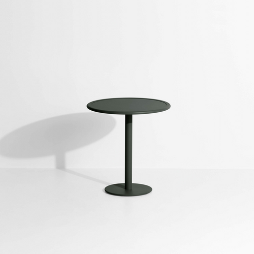 Week-end Garden Dining Table - Round