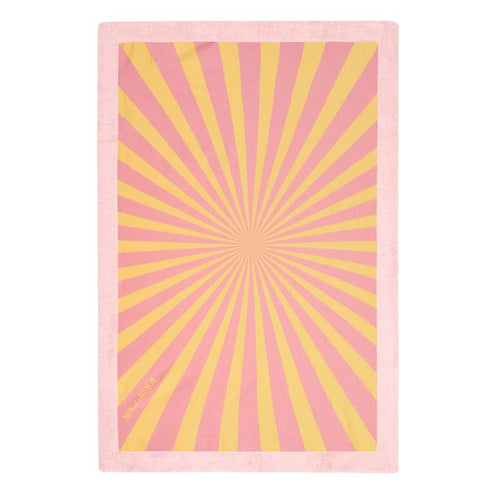 Lollipop Signature Beach Towel