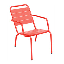 Load image into Gallery viewer, Barceloneta - Outdoors Lounge Chair