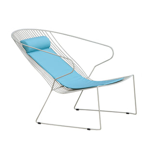 Bolonia - Outdoors Lounge Chair