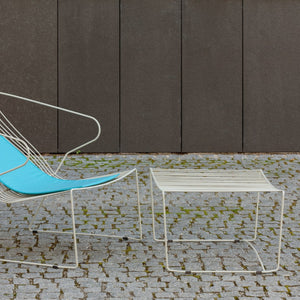 Bolonia - Outdoors Footrest