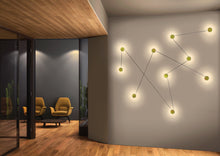 Load image into Gallery viewer, Azou - Wall Lamp
