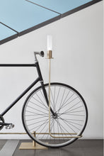 Load image into Gallery viewer, Bi-Track Bicycle Stand with Light