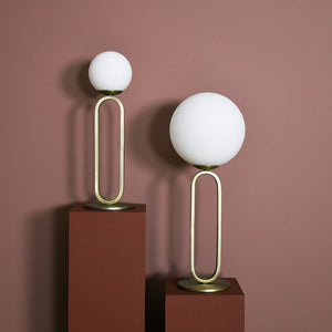 Cime Table Lamp