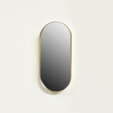 Load image into Gallery viewer, Cruziana - Oval Mirror