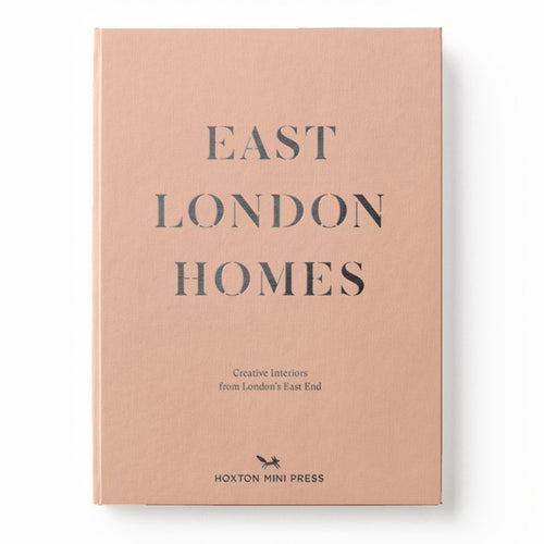 Hoxton Mini Press - East London Homes Book