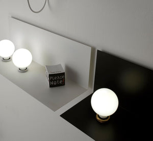 Hob Wall Light