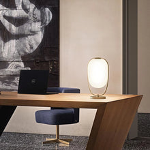 "Load image into Gallery viewer, ""Lanna"" Table Lamp"