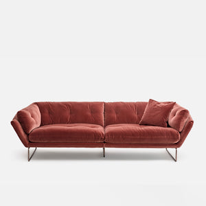 Saba New York Suite Sofa 260 cm