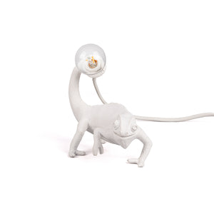 Chameleon Table Lamp