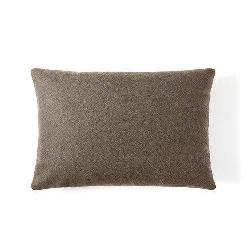 Melange Pure Wool Cushion - Sarrubeco