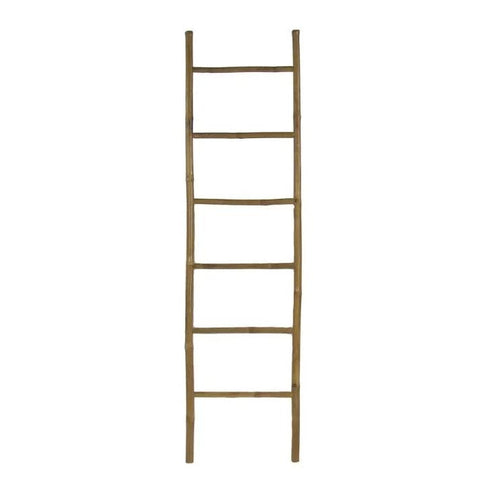 CÂY TRE Bamboo ladder rack
