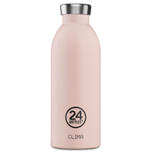 Load image into Gallery viewer, CLIMA Bottle 500ml - Dusty Pink