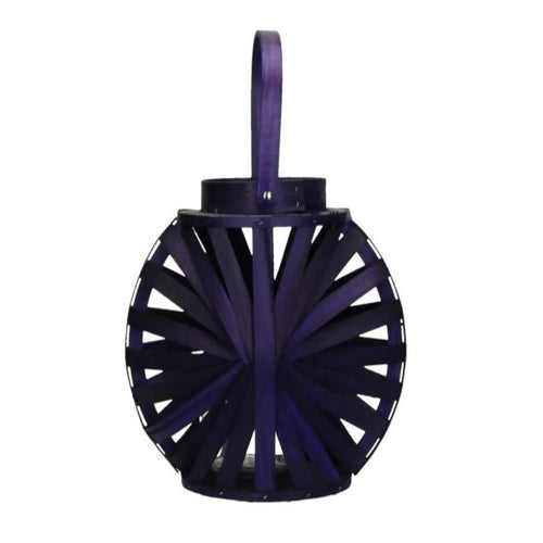 Chamade Purple Lantern
