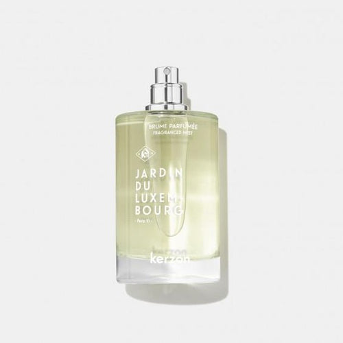 Fragranced Mist Jardin de Luxembourg by Kerzon  Paris