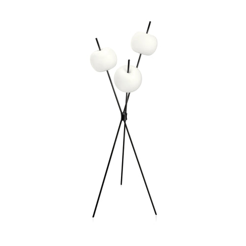 Kushi Floor Lamp