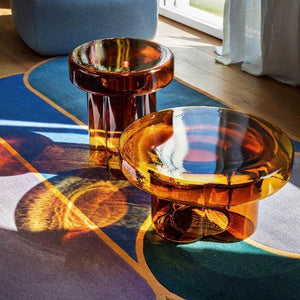 Soda Coffee Table High