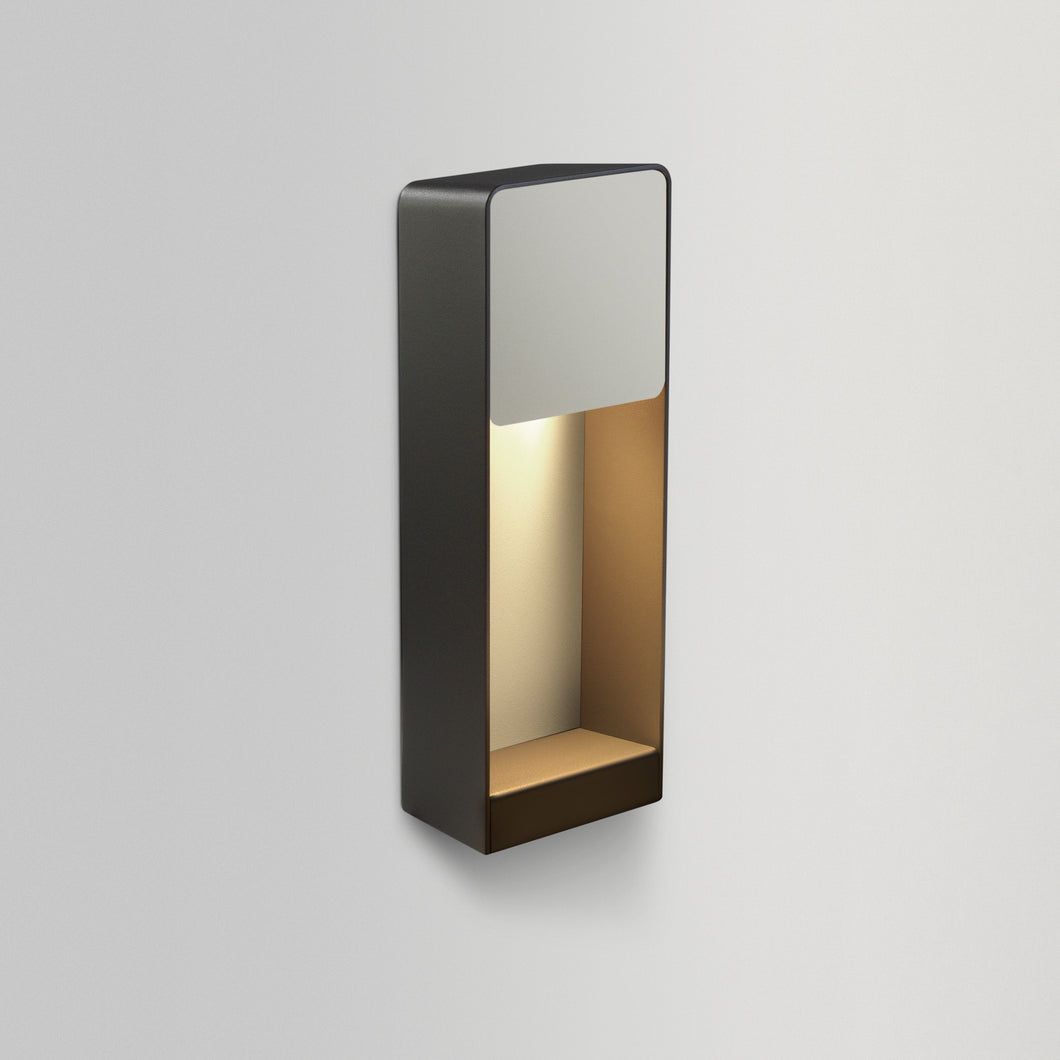 Lab Outdoor Wall Light