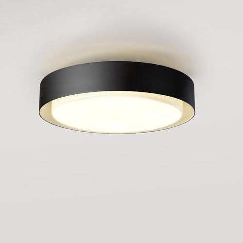 Plaff-On Ceiling & Wall Light