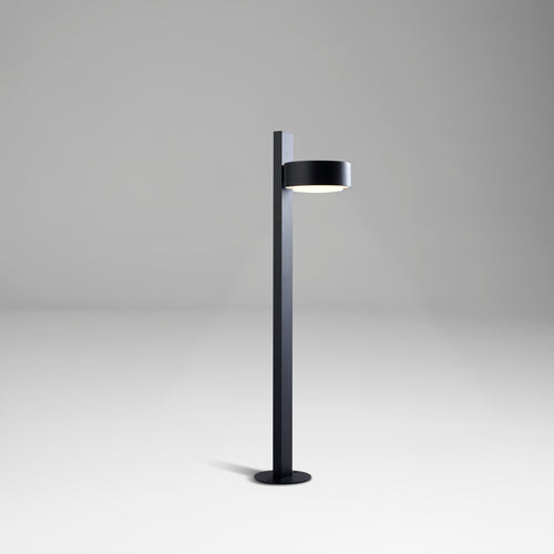 Plaff-On Bollard Light Outdoor