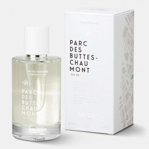 Parc des Buttes-Chaumont - Fragranced mist 3.33fl.oz