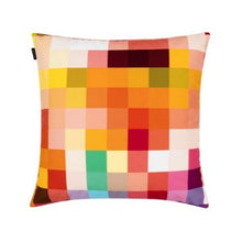 Load image into Gallery viewer, Pixel Cushion Sol 40 x 40 cm