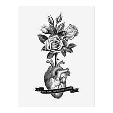 Load image into Gallery viewer, Heart Bloom Limited Edition Print