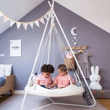 Load image into Gallery viewer, Kids 'Bambino' TiiPii Bed Stand Poncho