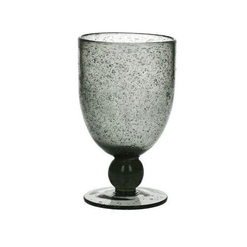 Victor Wine Glass - Grey