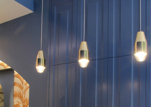 Yuma Pendant Light