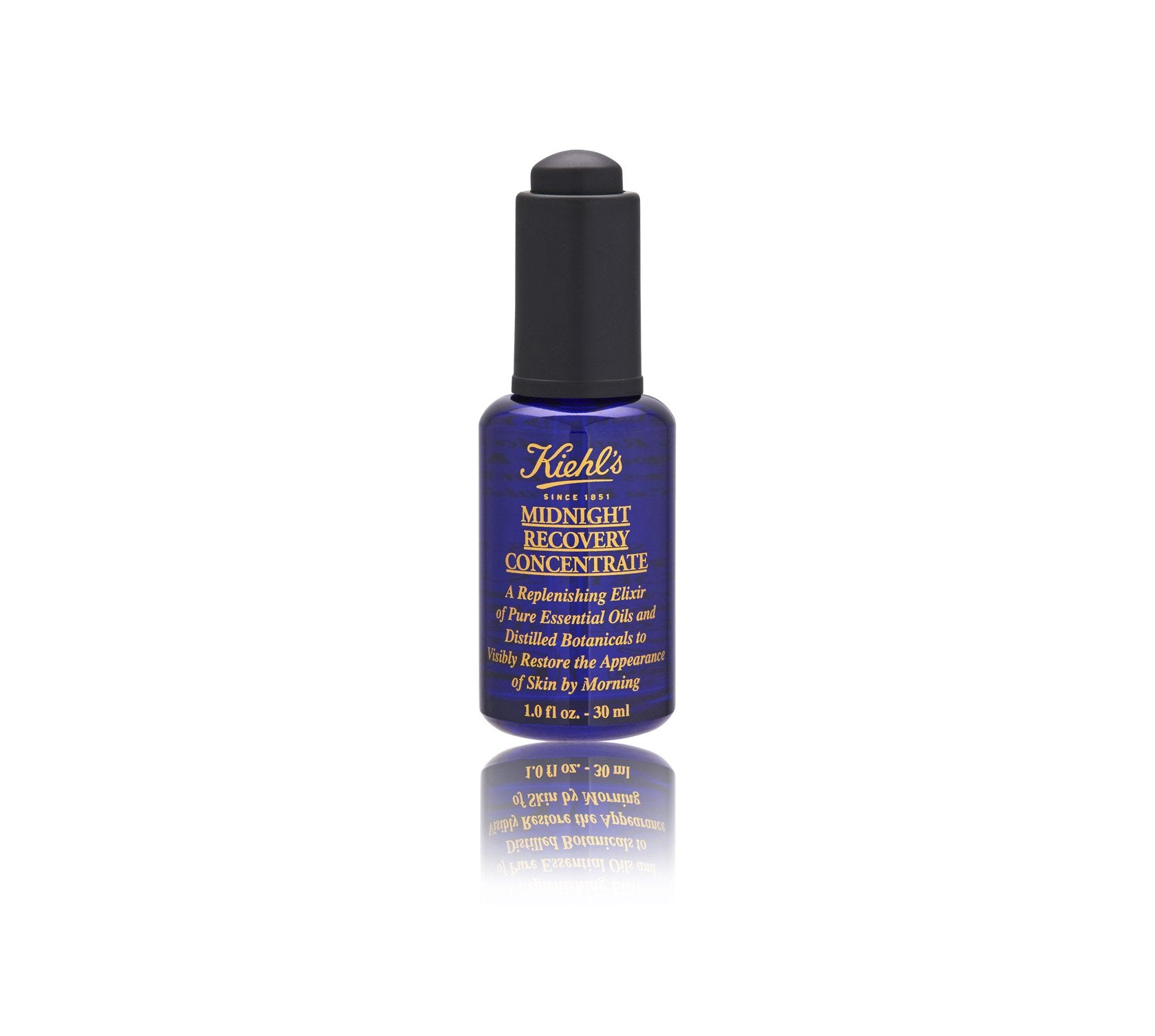 KiehlsMidnight Recovery Concentrate