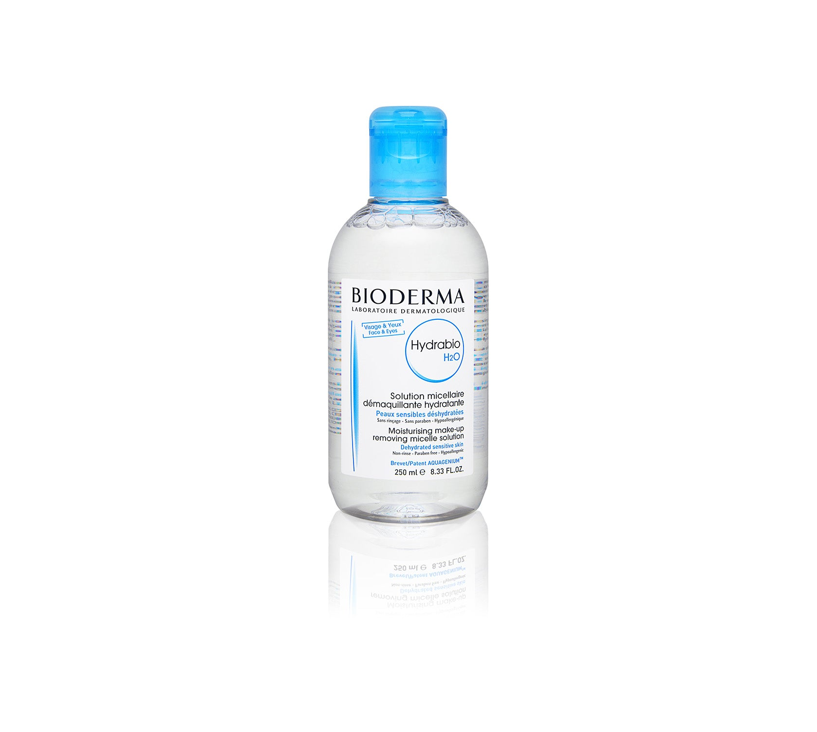 Hydrabio H2O Micelle Solution