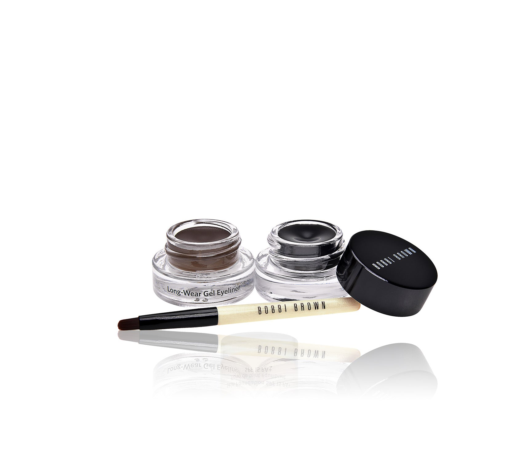 Long-Wear Gel Eyeliner Set