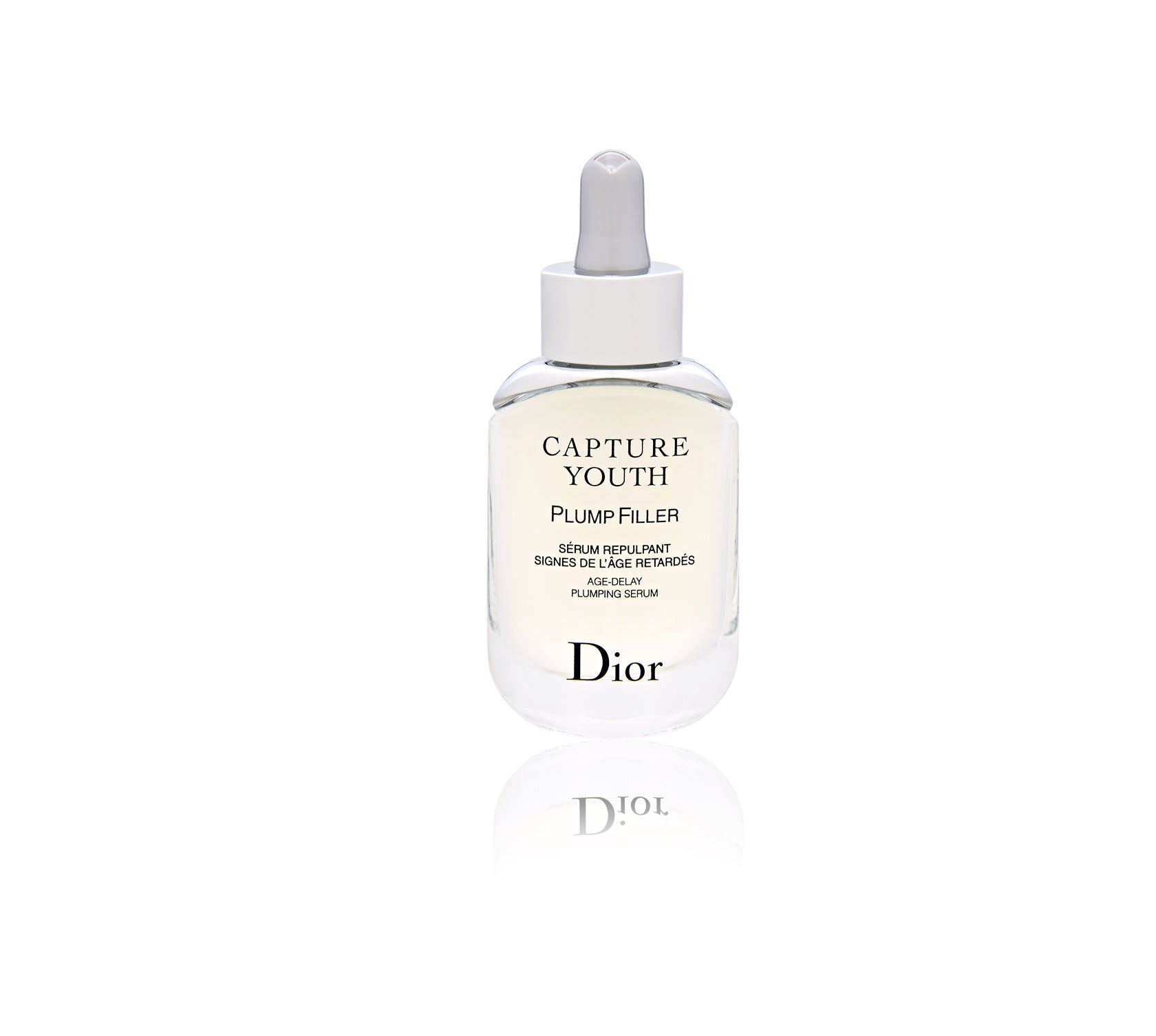 a3050eac Capture Youth Plump Filler Age-Delay Plumping Serum