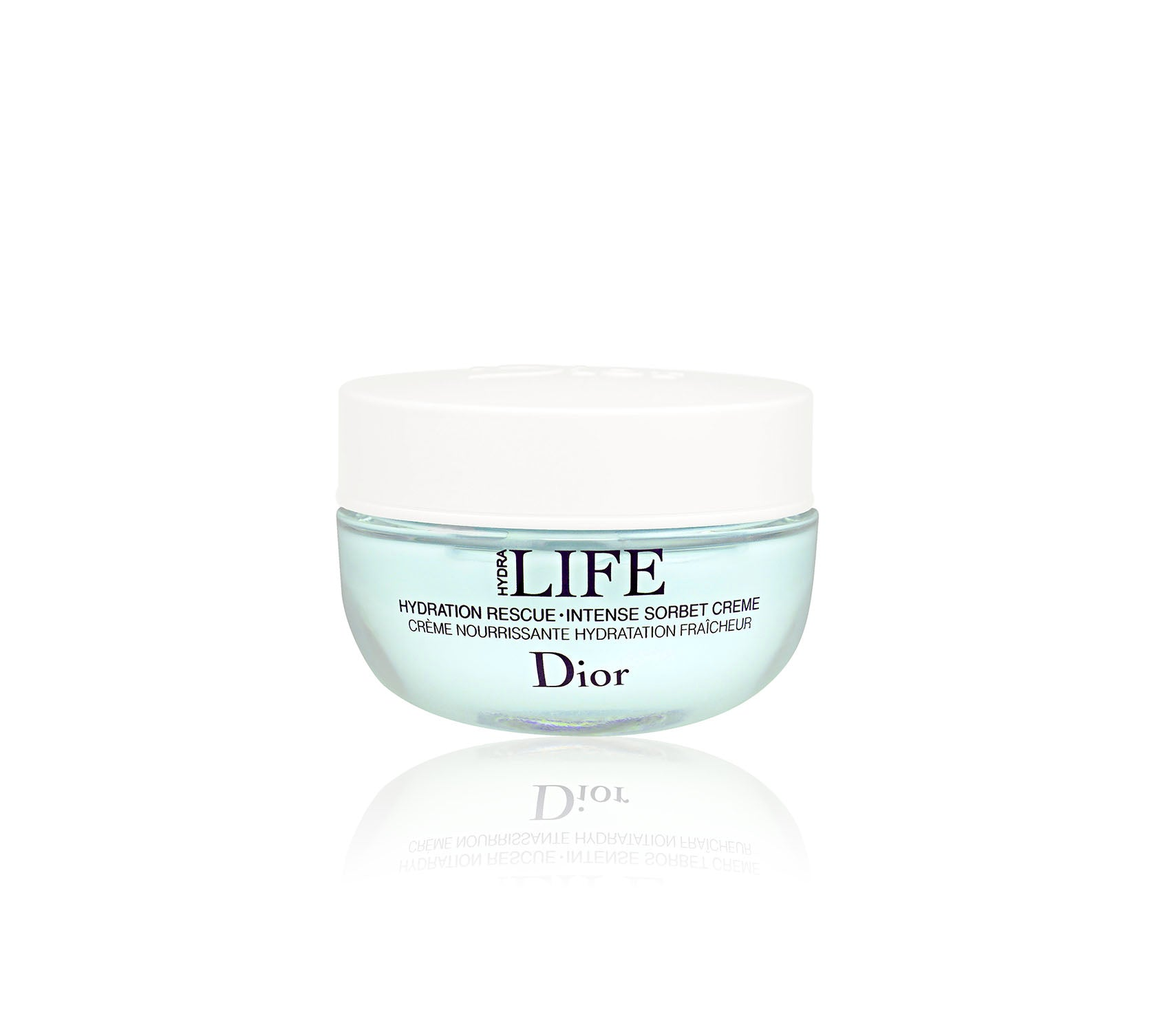 Hydra Life Hydration Rescue • Intense Sorbet Creme