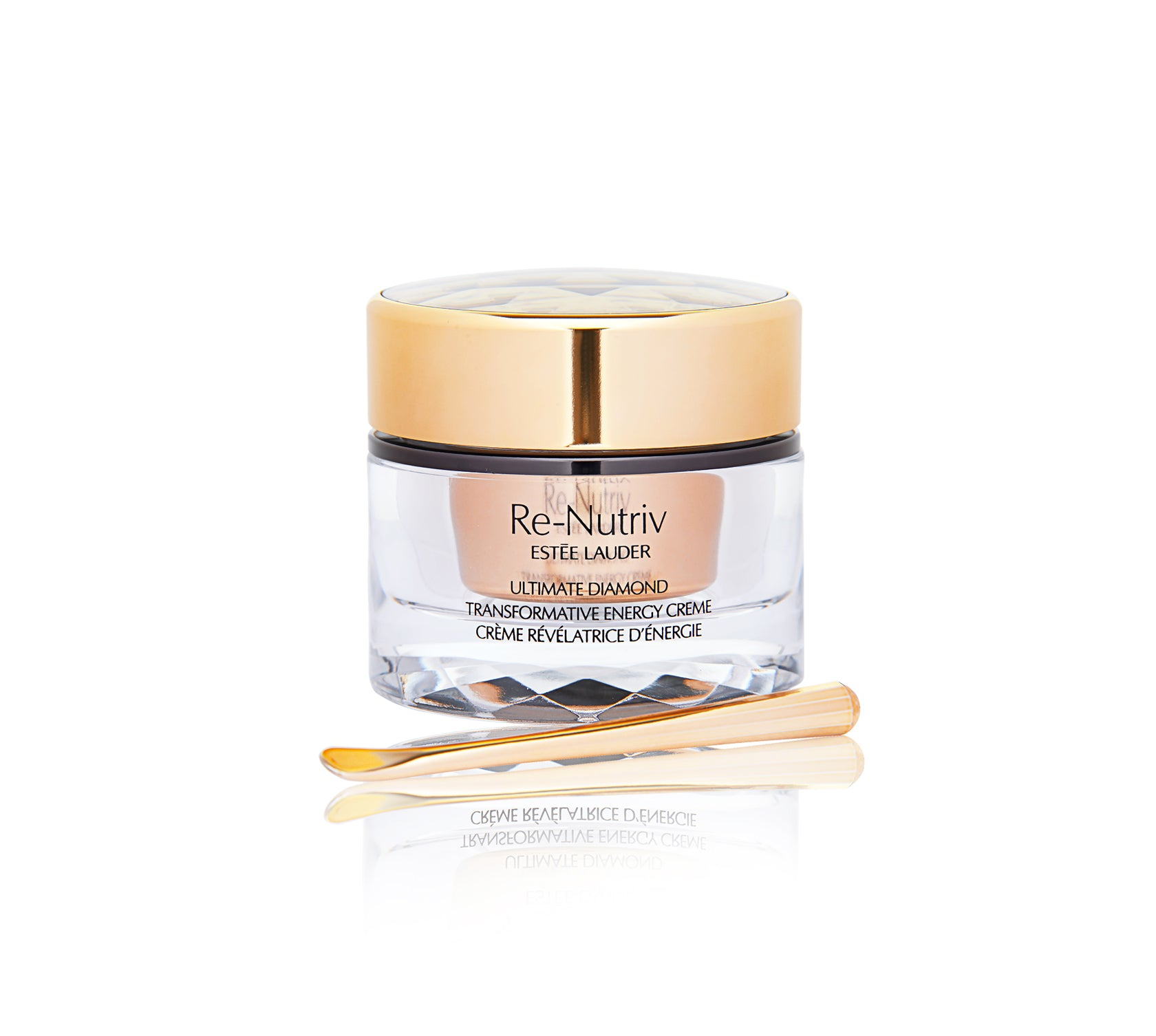 Re-Nutriv Ultimate Diamond Transformative Energy Creme