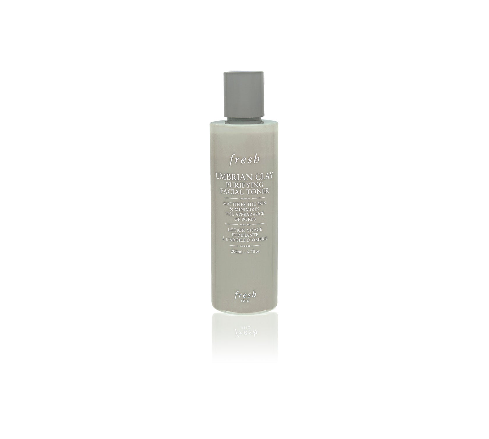 Umbrian Clay Purifying Facial Toner