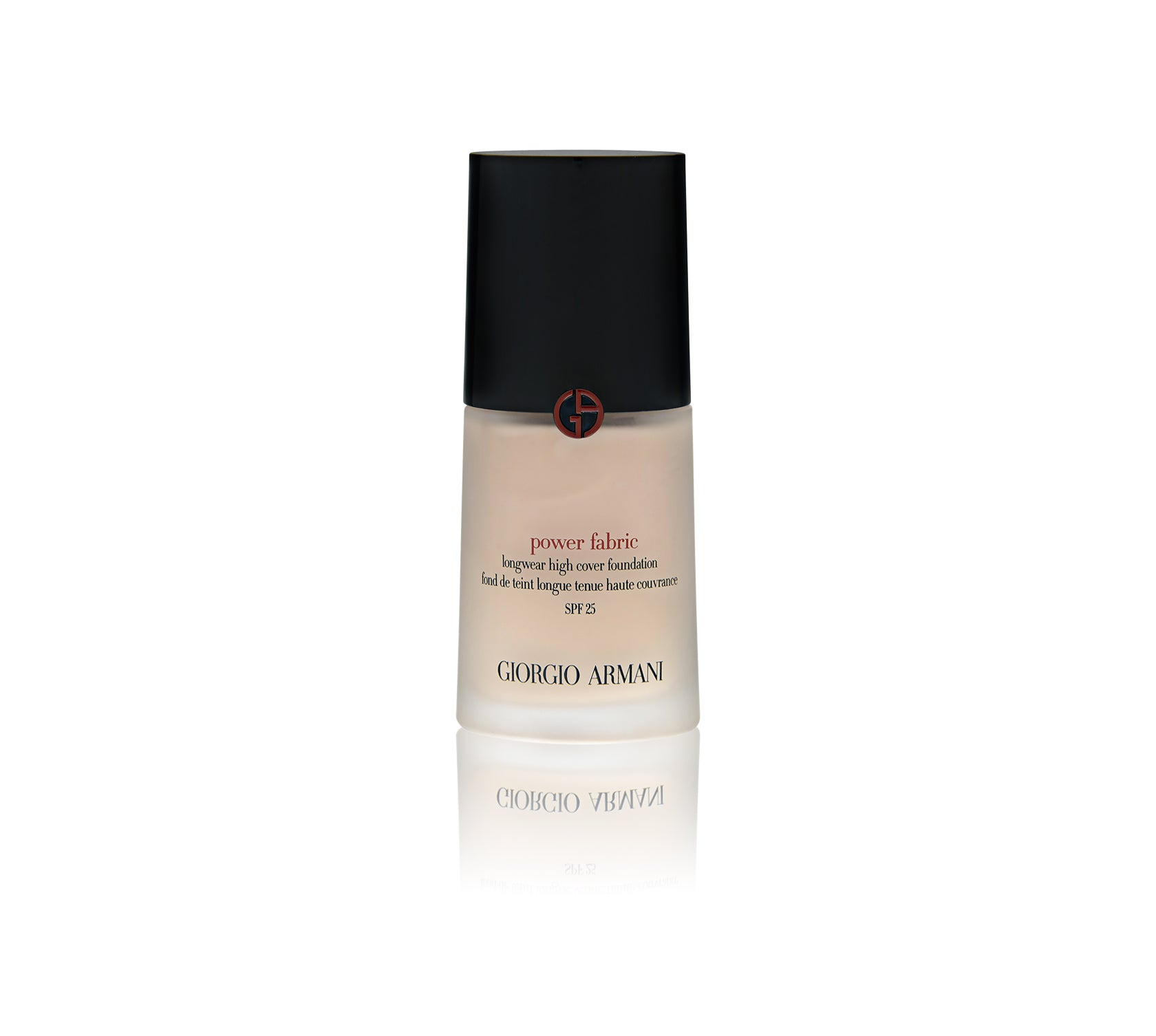 Power Fabric Longwear High Cover Foundation SPF25