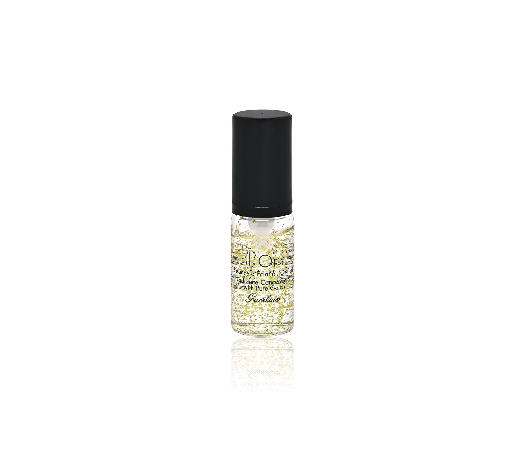 [Mini] L'or Radiance Concentrate With Pure Gold Make Up Base
