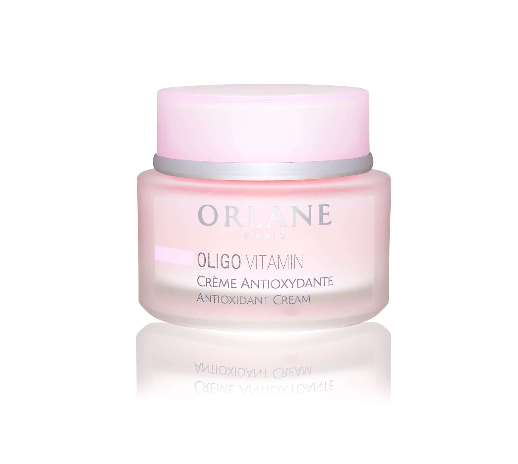 Oligo Vitamin Antioxidant Cream