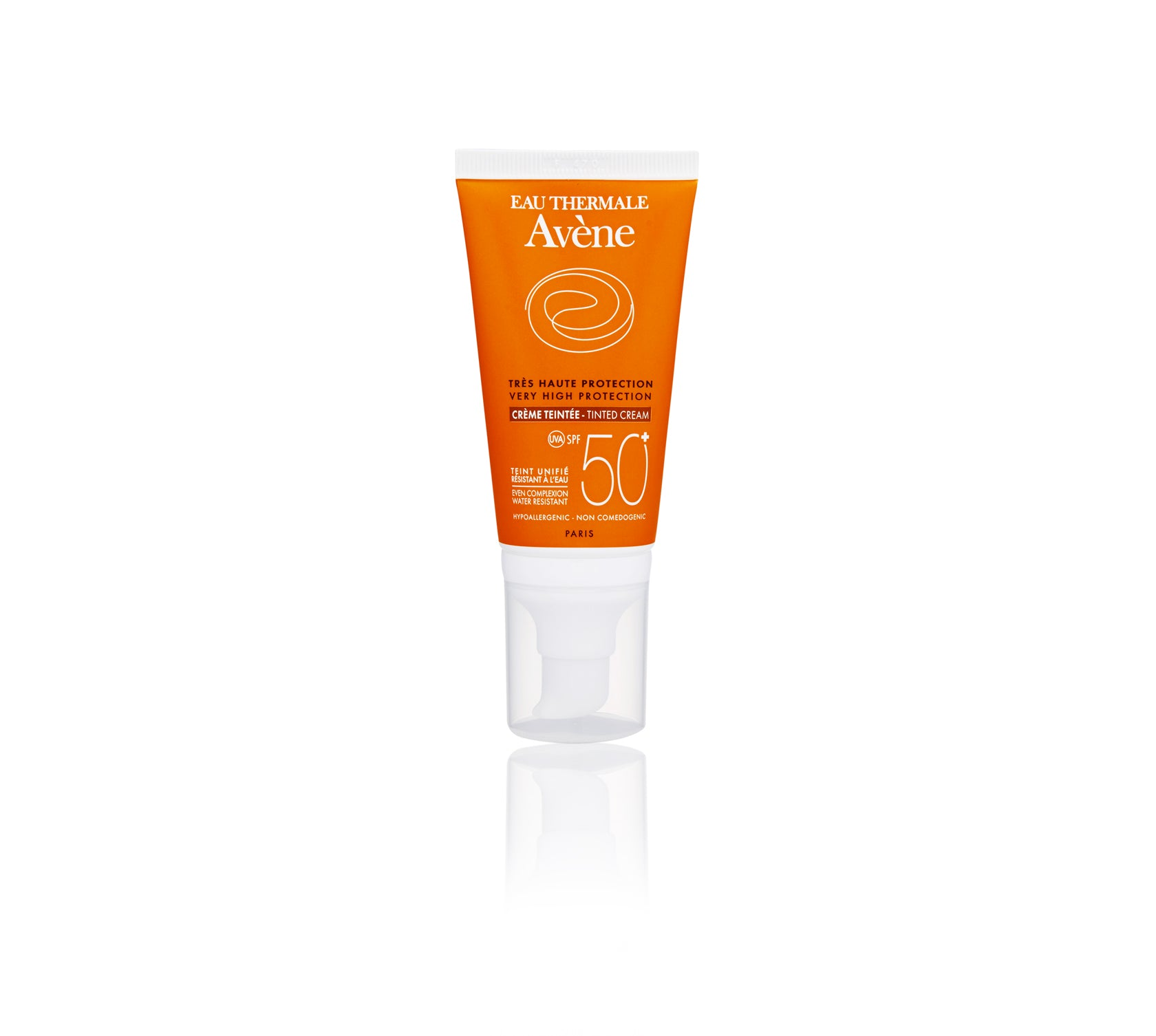 Very High Protection Tinted Cream SPF 50+