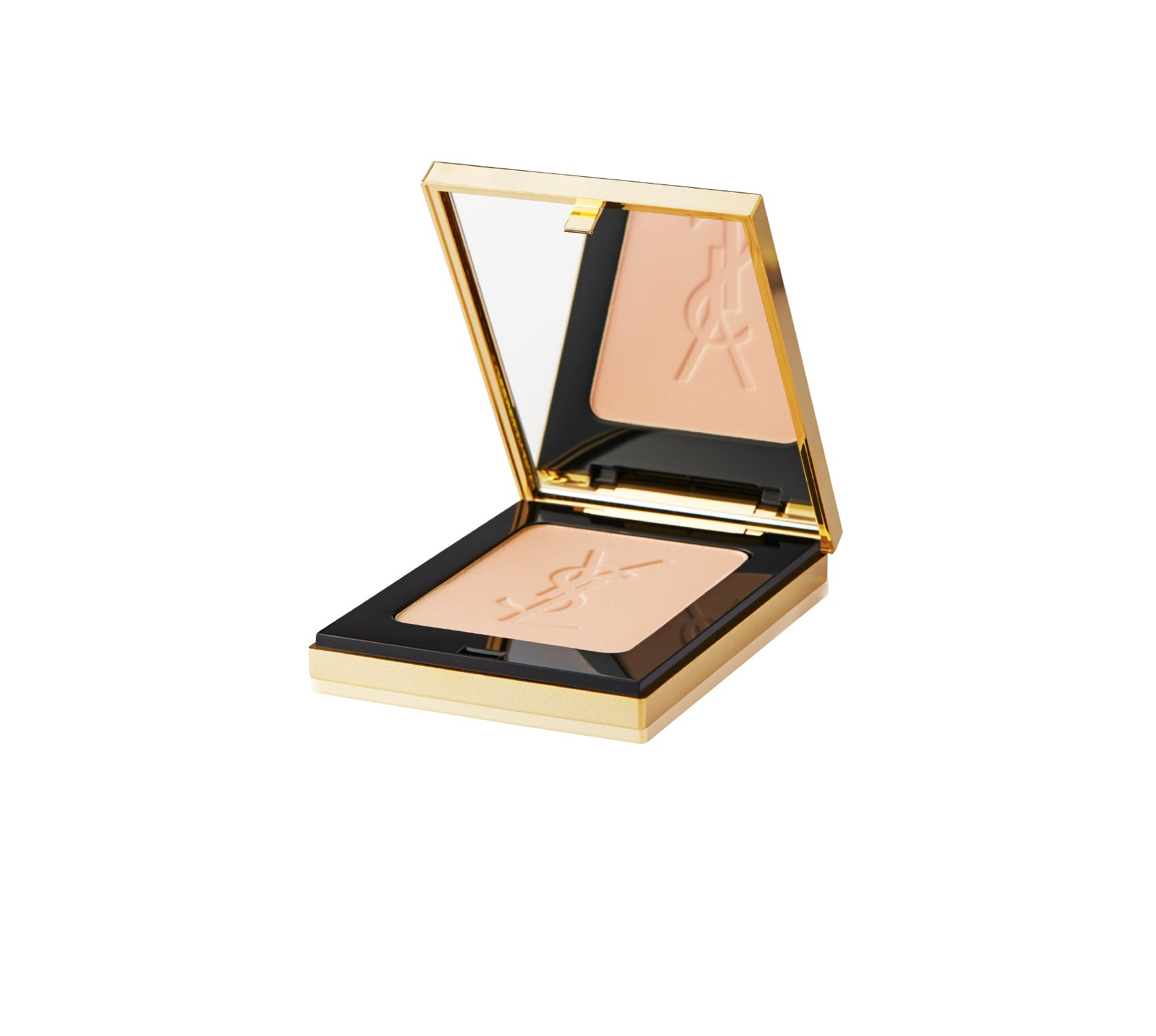 Matt and Radiant Pressed Powder