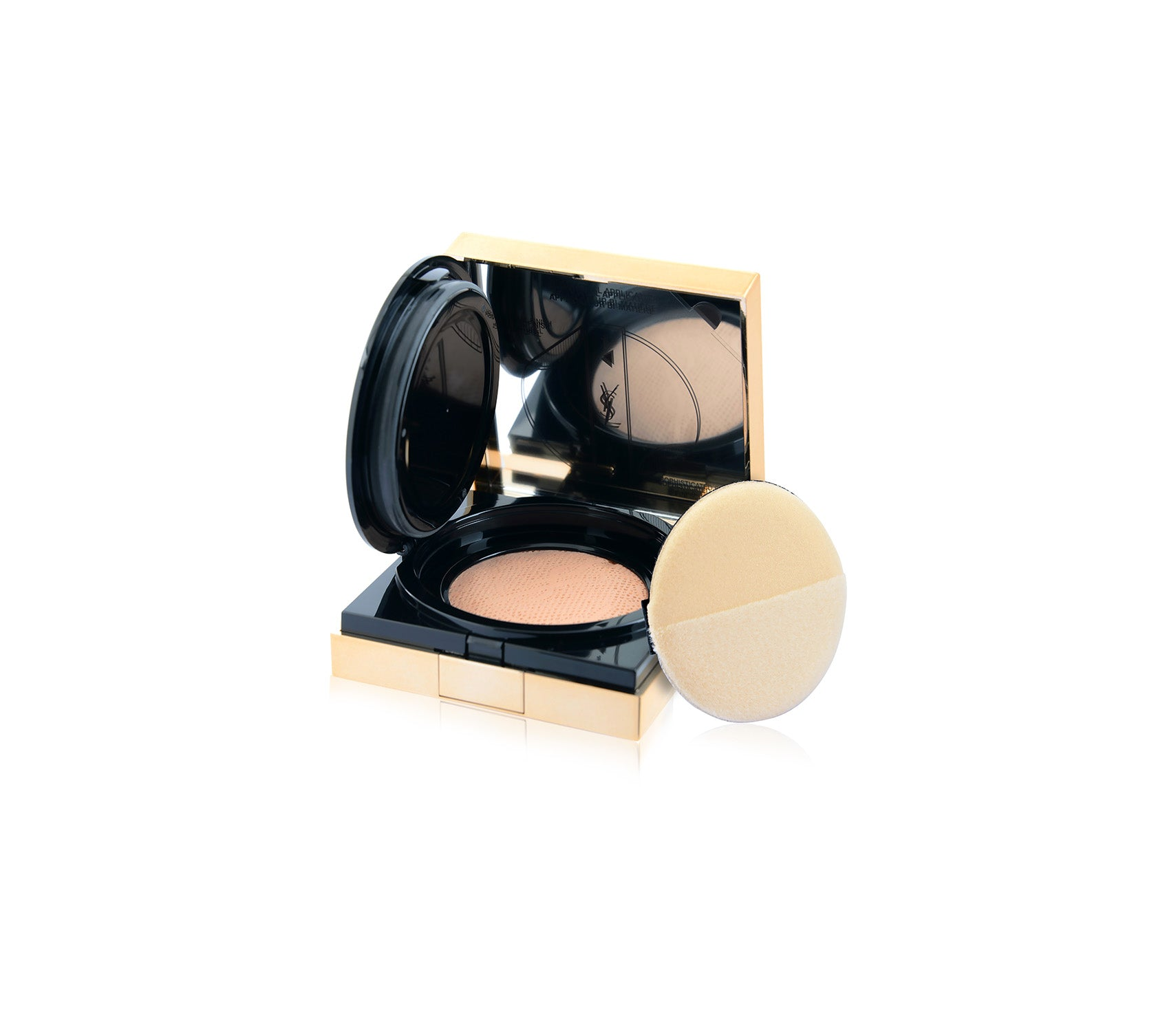 Touche Eclat Le Cushion Liquid Foundation Compact SPF50/PA+++