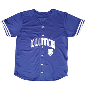 Blue Chip Stitch - Baseball