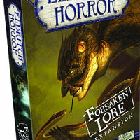 Eldrith Horror: Forsaken Lore