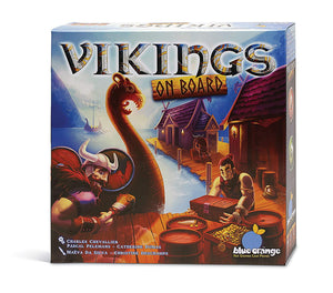 Vikings On Board